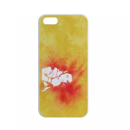 Cool Woodcuts Style Art Pattern Phone Case For iphone